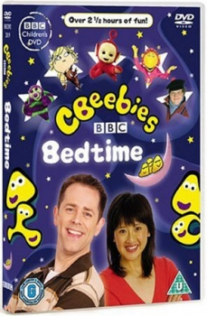 BBC睡前故事 CBeebies Bedtime Stories