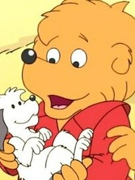 小熊一族(贝贝熊)超清中文版 The Berenstain Bears 2005